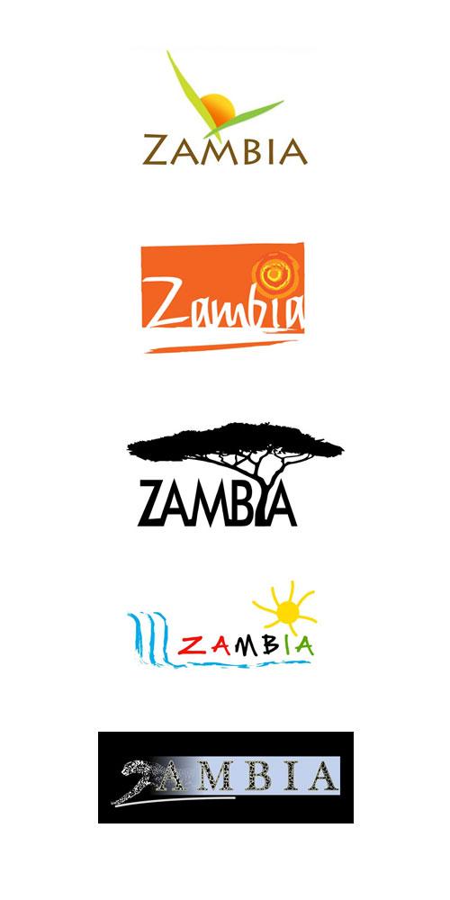Zambia logo contest