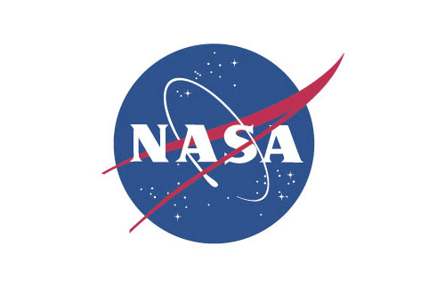NASA logo meatball