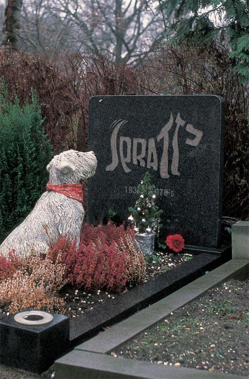Logo RIP, Spratts logo