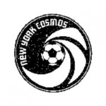 Behind the New York Cosmos logo