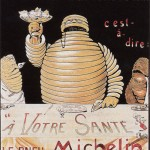 The story of the Michelin Man