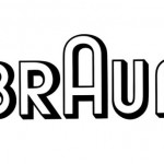 Braun logo evolution