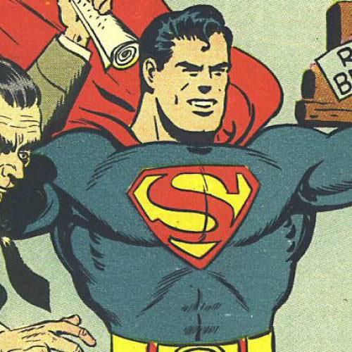 Superman 26