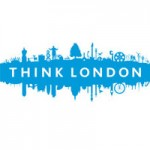 Think London logo