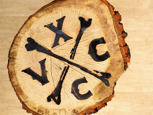 Nike VCXC logo