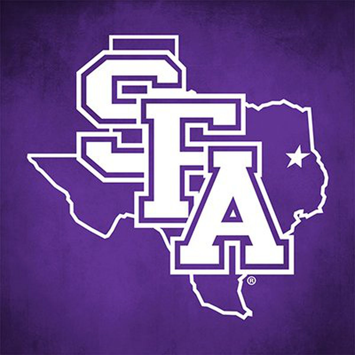 SFA logo, old but retained