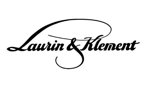 Skoda Laurin Klement logo