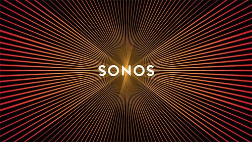 Sonos logo pulse