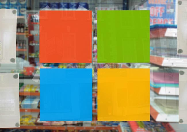 Windows logo, Chip Shop Awards