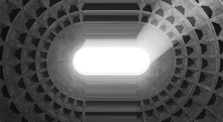 Oculus symbol