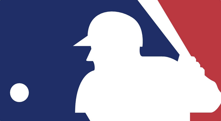 Image result for mlb logo
