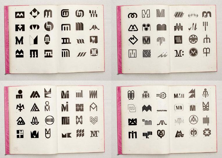 m logos trade marks symbols