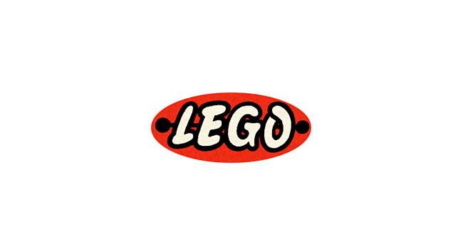 Lego logo 1955