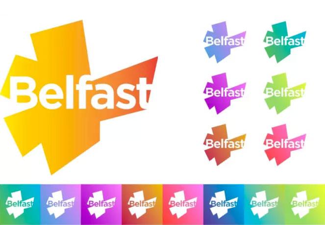 Belfast logo 2017
