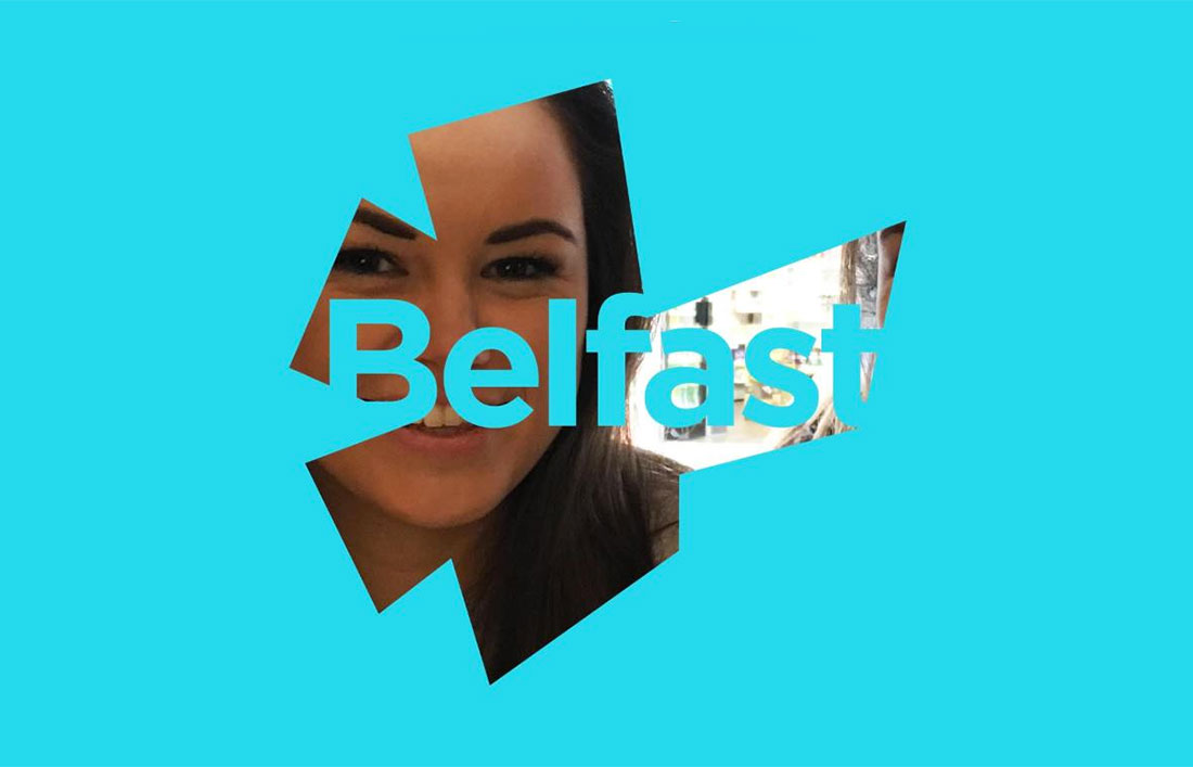 New Belfast Logo And The Typical Tabloid Response