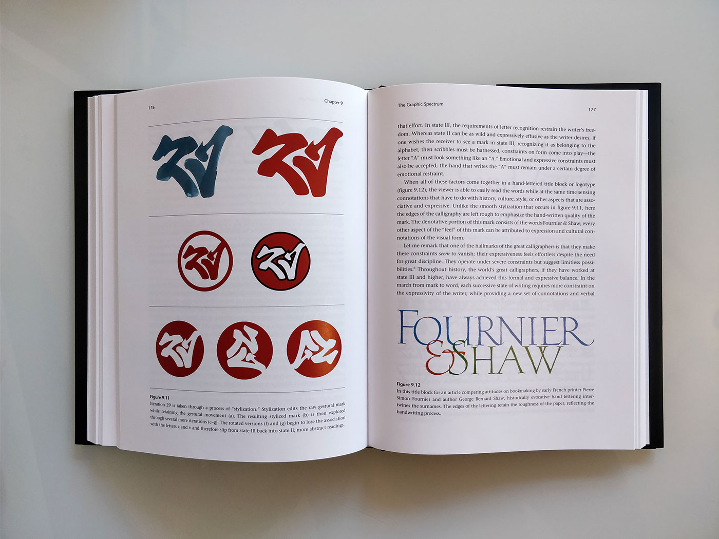 Firesigns A Semiotic Theory For Graphic Design
