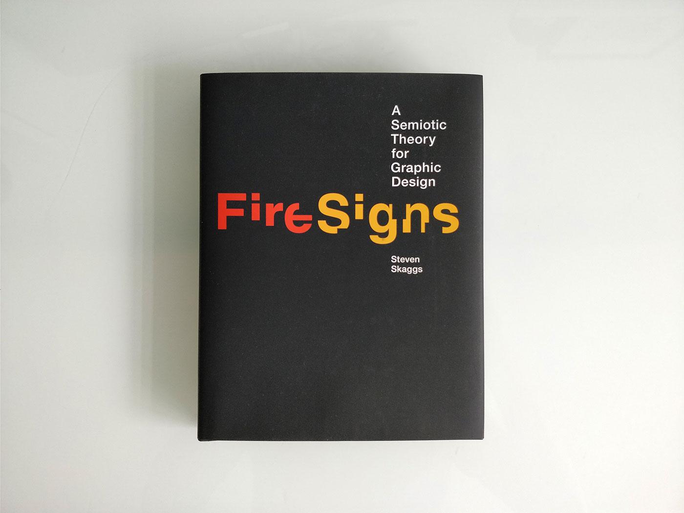 FireSigns book, Steven Skaggs
