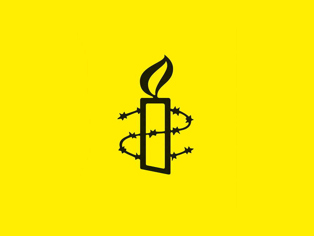 Amnesty International Logo Logo Design Love