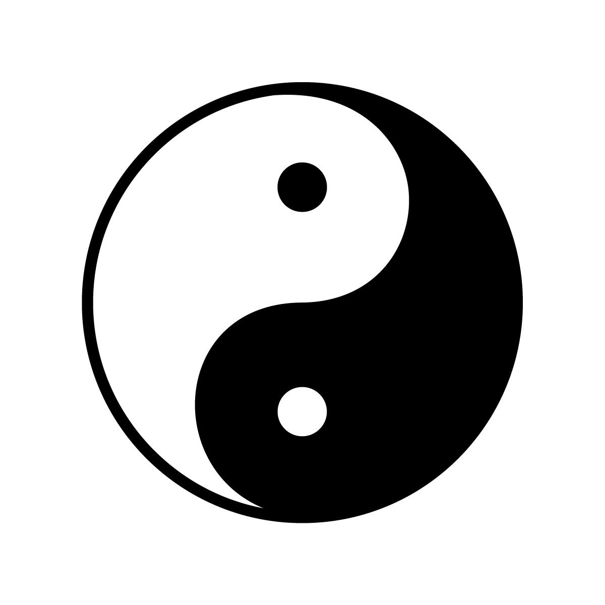 Jordan Peterson explains the yin yang symbol | Logo Design Love
