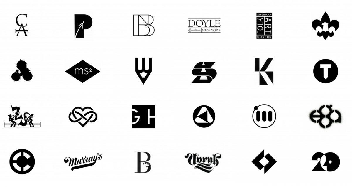 Woody Pirtle logos