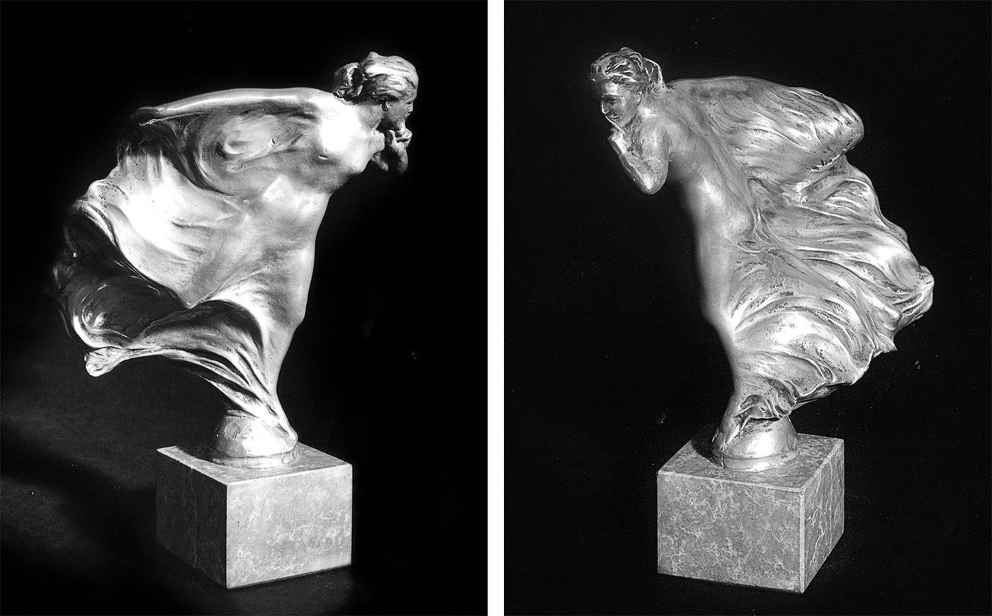 The Whisper, Rolls-Royce, Charles Sykes