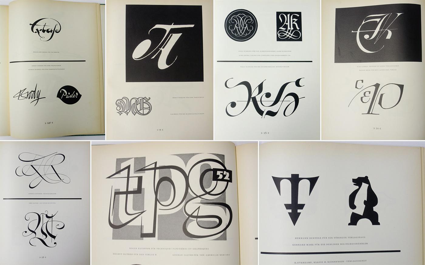 Marken und Signete book